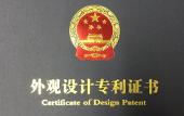 外观设计专利1