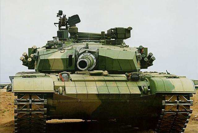 一种坦克的制造工艺,专利名称艺术