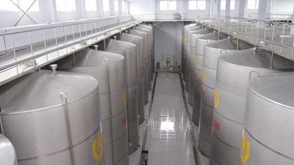 专利转让:涡轮溢流式发酵罐