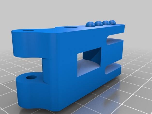 专利转让:一种线材挤出机的引导装置