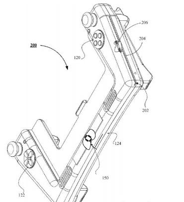 手柄设计侵犯专利,外设公司Gamevice起诉任天堂。