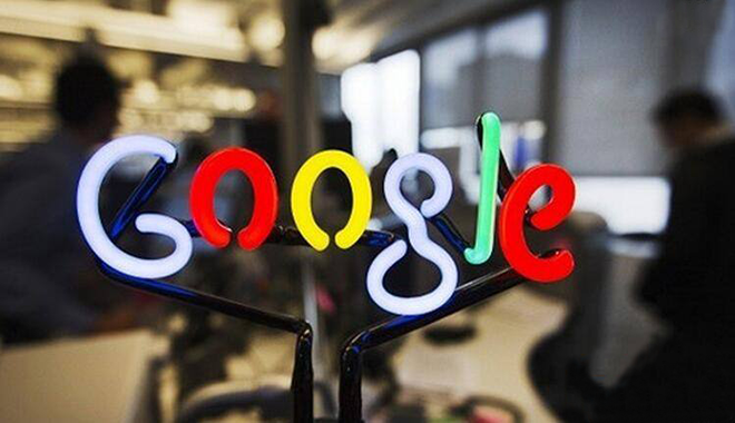谷歌办公室