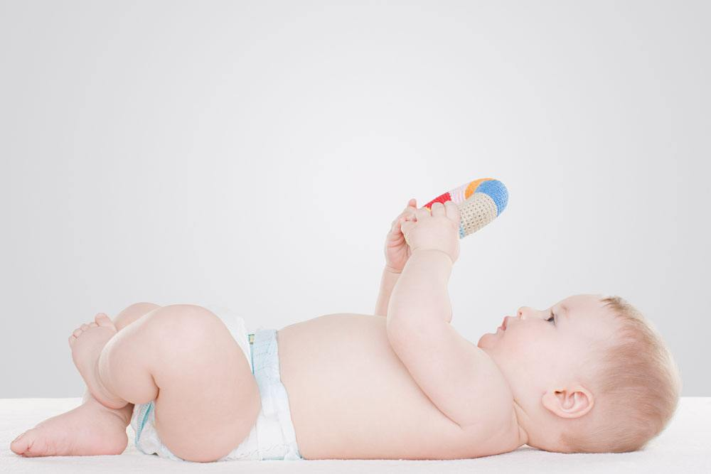 专利2015209072359 具有自动提醒功能的智能型尿不湿
