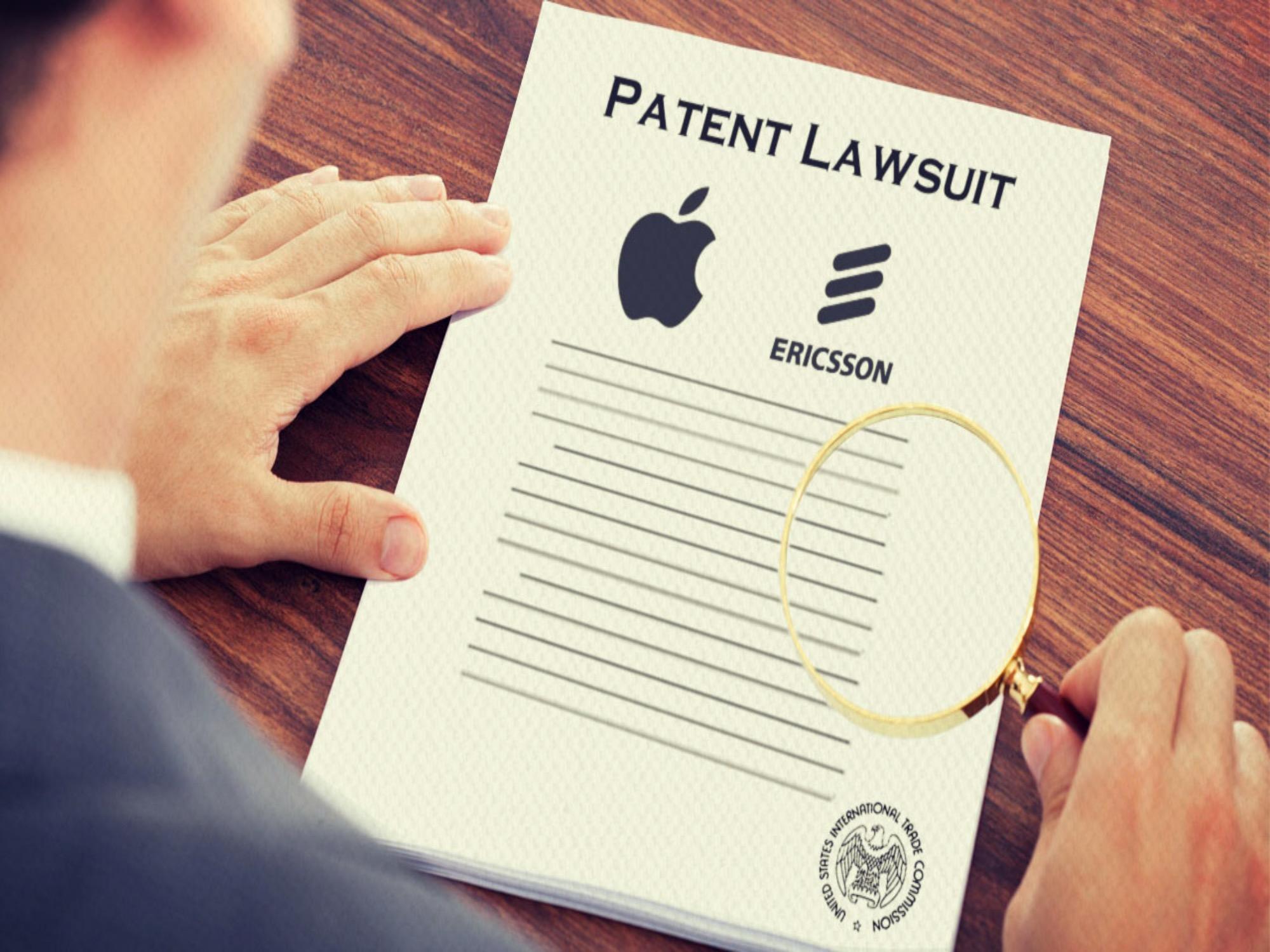 专利无效申请